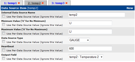 Freebox v6 API Temps - temp2