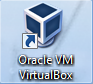 Icone VirtualBox 5.0